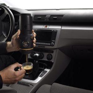 קפה לרכב